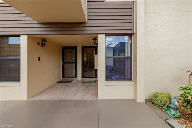 5830 Trailwinds Dr #814, Fort Myers, FL 33907 (MLS #218059273) :: RE/MAX DREAM