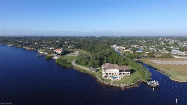 1721 Seafan Cir, North Fort Myers, FL 33903 (MLS #218059299) :: The New Home Spot, Inc.