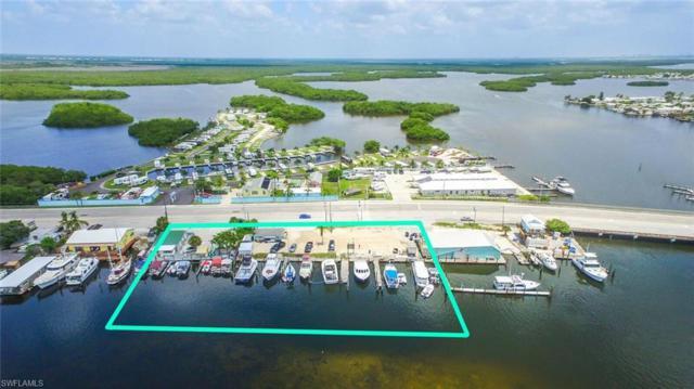 18750 + 18800 San Carlos Blvd, Fort Myers Beach, FL 33931 (MLS #218059366) :: Royal Shell Real Estate