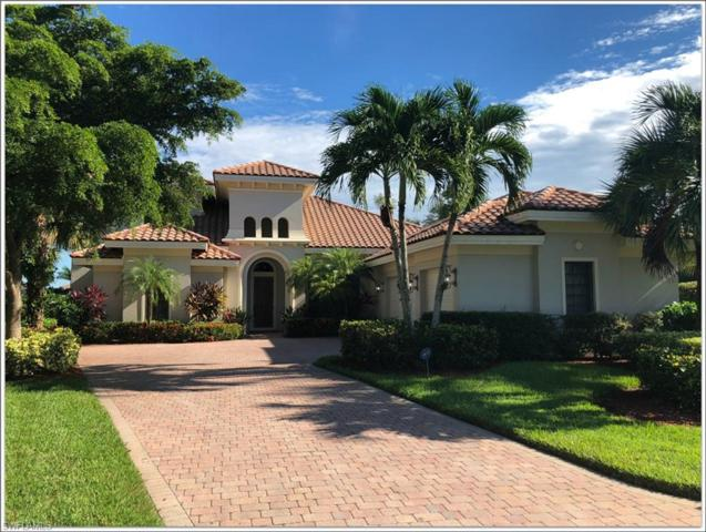 9691 Monteverdi Way, Fort Myers, FL 33912 (MLS #218059410) :: RE/MAX Realty Group