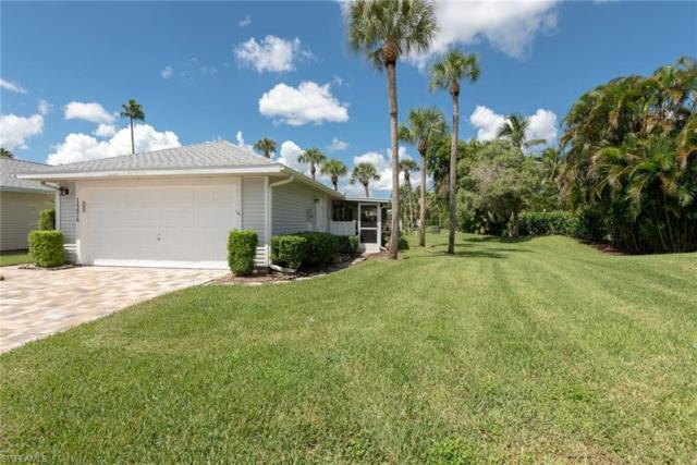 14676 Olde Millpond Ct, Fort Myers, FL 33908 (MLS #218059411) :: RE/MAX DREAM