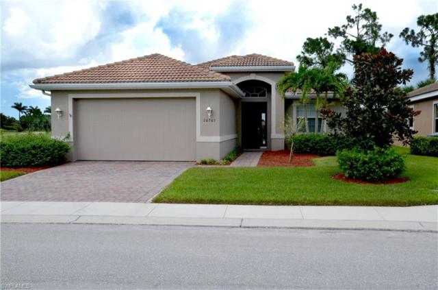 20703 Castle Pines Ct, North Fort Myers, FL 33917 (MLS #218059469) :: RE/MAX DREAM
