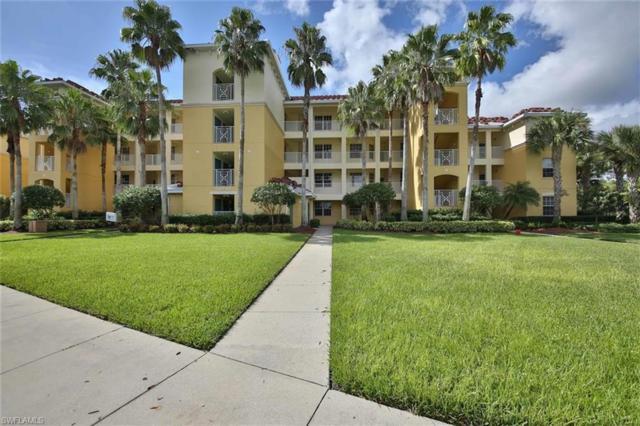 10710 Ravenna Way #205, Fort Myers, FL 33913 (MLS #218059477) :: Clausen Properties, Inc.