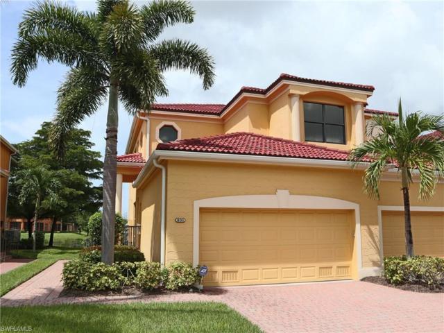 15831 Prentiss Pointe Cir #201, Fort Myers, FL 33908 (MLS #218059503) :: RE/MAX Realty Team