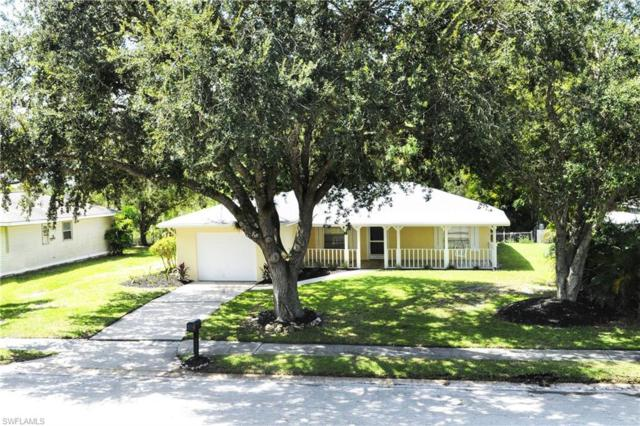 15742 Treasure Island Ln, Fort Myers, FL 33905 (MLS #218059512) :: RE/MAX DREAM