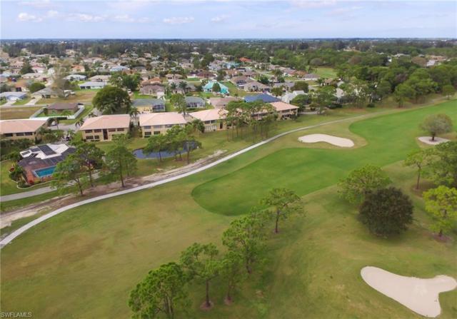 2123 SW Pine Ln #4, Cape Coral, FL 33991 (MLS #218059536) :: RE/MAX DREAM