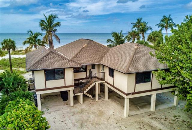 2842 Seaview St, Fort Myers Beach, FL 33931 (MLS #218059547) :: RE/MAX Realty Group