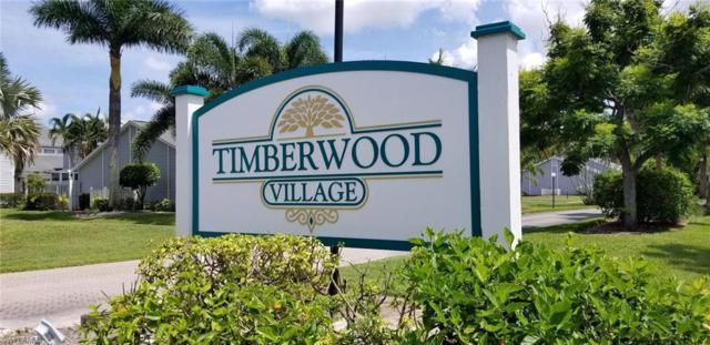 6006 Timberwood Cir #205, Fort Myers, FL 33908 (MLS #218059608) :: RE/MAX DREAM