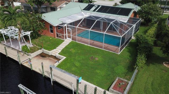 902 El Dorado Pky E, Cape Coral, FL 33904 (MLS #218059617) :: RE/MAX DREAM