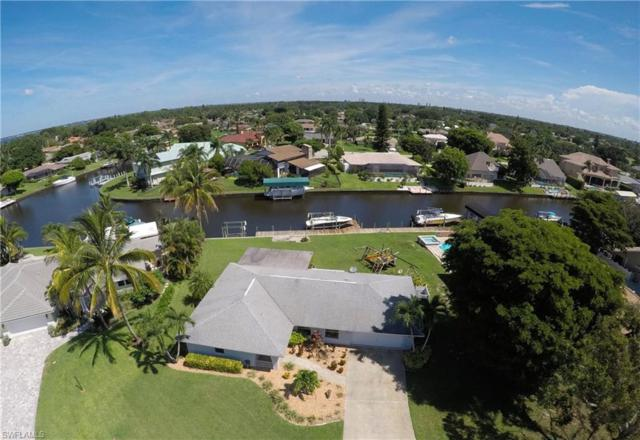 1357 Sheffield Way, Fort Myers, FL 33919 (MLS #218059620) :: RE/MAX Realty Team