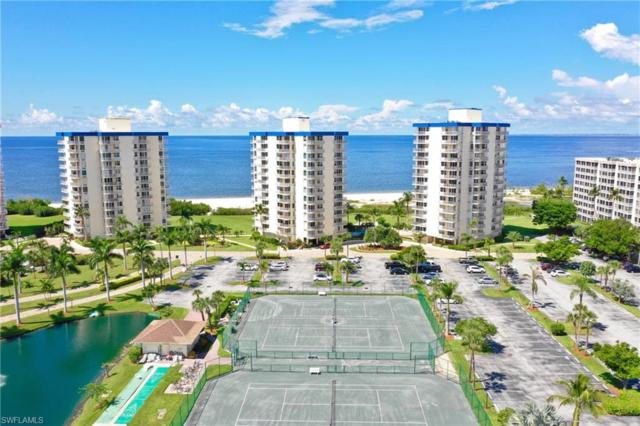 7300 Estero Blvd #101, Fort Myers Beach, FL 33931 (MLS #218059736) :: RE/MAX DREAM