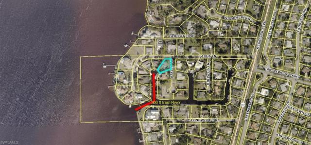6804 Azalea Ln, Fort Myers, FL 33919 (MLS #218059793) :: RE/MAX Realty Team