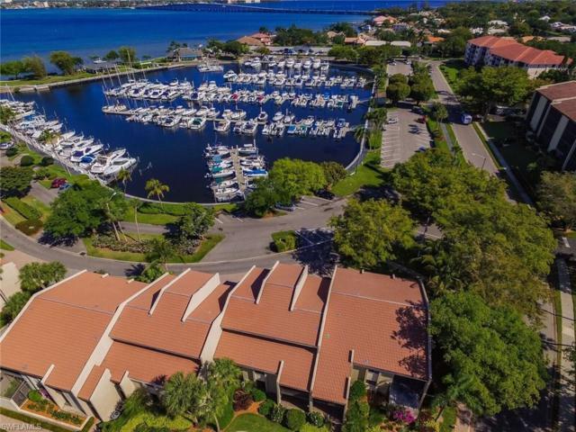 4855 Dockside Dr #203, Fort Myers, FL 33919 (MLS #218059849) :: RE/MAX DREAM