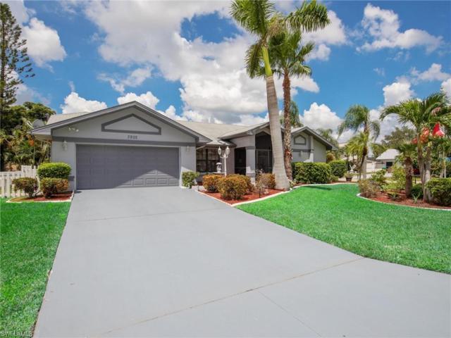 3902 SE 20th Pl, Cape Coral, FL 33904 (MLS #218059858) :: The New Home Spot, Inc.