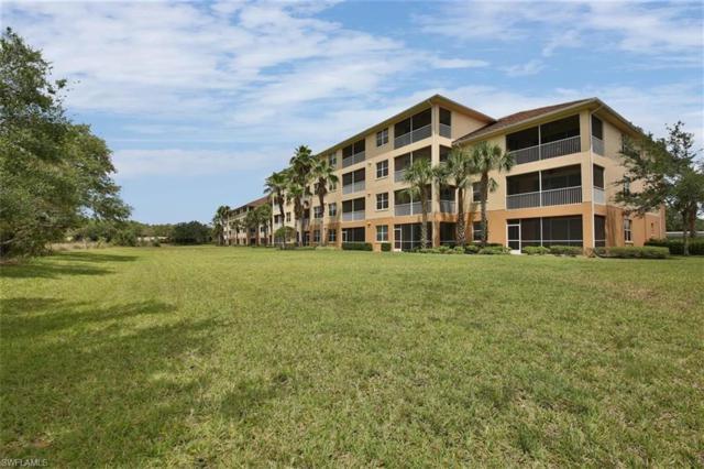 10520 Amiata Way #402, Fort Myers, FL 33913 (MLS #218059888) :: Clausen Properties, Inc.