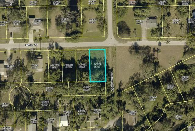 3874 Pearl St, Fort Myers, FL 33916 (MLS #218059926) :: RE/MAX Realty Team