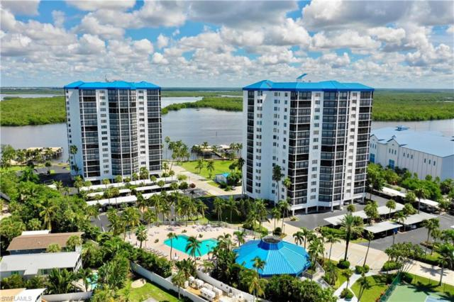 4753 Estero Blvd #502, Fort Myers Beach, FL 33931 (MLS #218059977) :: The Naples Beach And Homes Team/MVP Realty