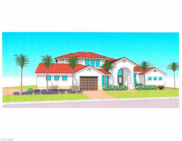 5723 Yardarm Ct, Cape Coral, FL 33914 (MLS #218059994) :: The New Home Spot, Inc.