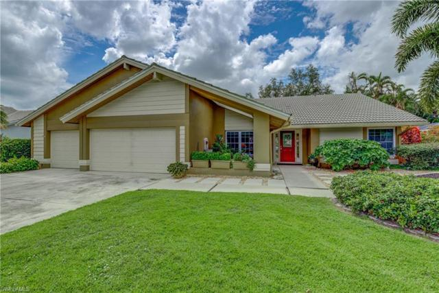 5805 Cordwood Ln, Fort Myers, FL 33919 (MLS #218060014) :: RE/MAX Realty Team