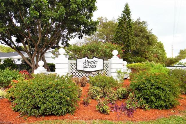 6889 Myerlee Gardens Ave, Fort Myers, FL 33919 (MLS #218060077) :: Clausen Properties, Inc.