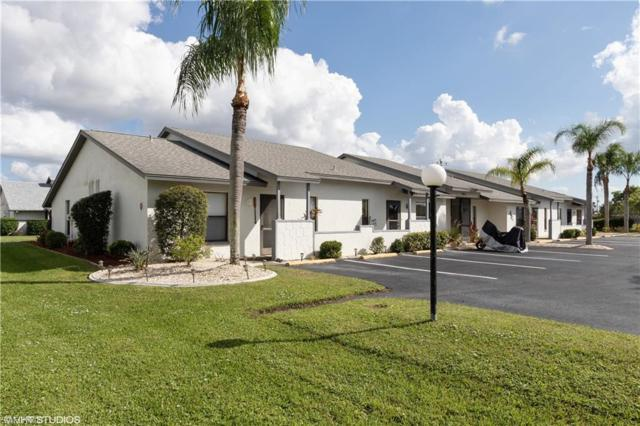 3915 SW 9th Ave #119, Cape Coral, FL 33914 (MLS #218060161) :: The Naples Beach And Homes Team/MVP Realty