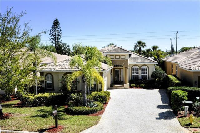 13952 Village Creek Dr, Fort Myers, FL 33908 (MLS #218060164) :: The Naples Beach And Homes Team/MVP Realty