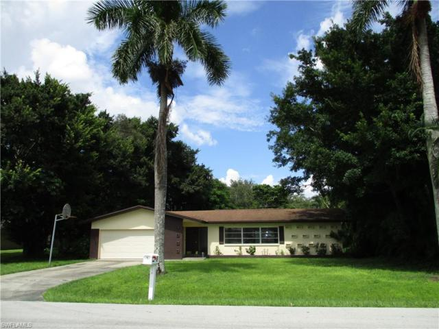 605 Peck Ave, Fort Myers, FL 33919 (#218060211) :: The Key Team