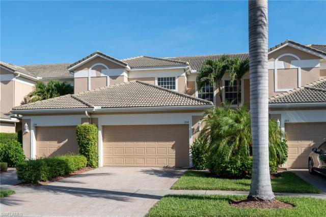 9240 Belleza Way #204, Fort Myers, FL 33908 (MLS #218060248) :: Clausen Properties, Inc.