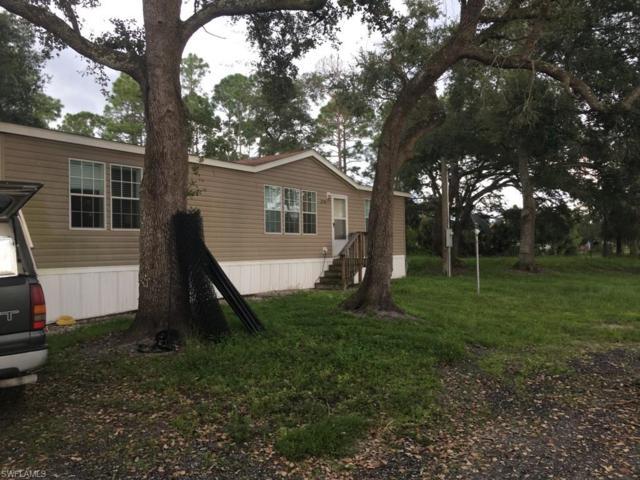 2235 Murray Rd, FORT DENAUD, FL 33935 (MLS #218060257) :: RE/MAX DREAM