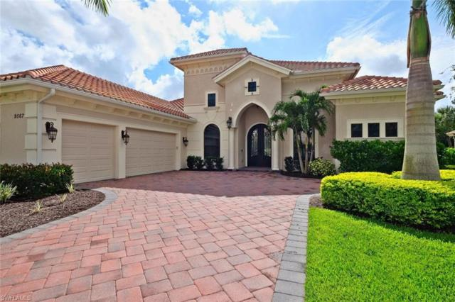 9567 Via Lago Way, Fort Myers, FL 33912 (MLS #218060307) :: RE/MAX DREAM
