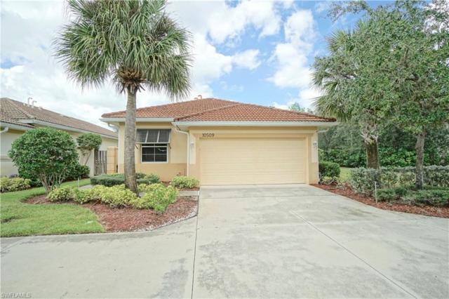 10509 Avila Cir, Fort Myers, FL 33913 (MLS #218060367) :: Clausen Properties, Inc.