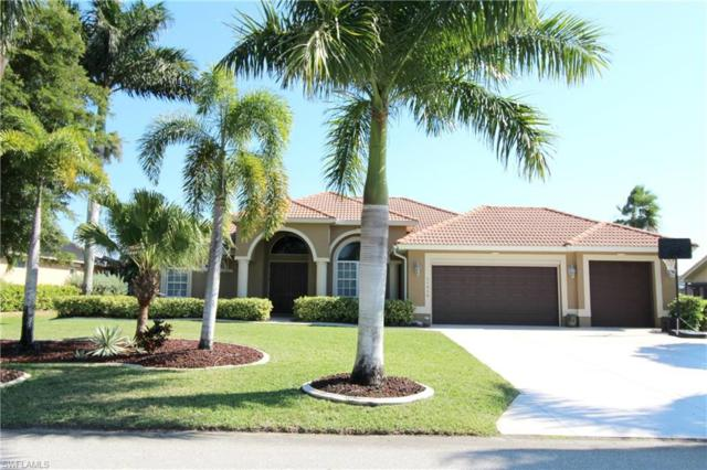 11950 Prince Charles Ct, Cape Coral, FL 33991 (MLS #218060382) :: RE/MAX DREAM