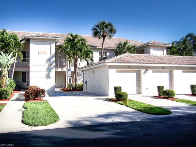 14601 Sherbrook Pl #105, Fort Myers, FL 33912 (MLS #218060406) :: Clausen Properties, Inc.