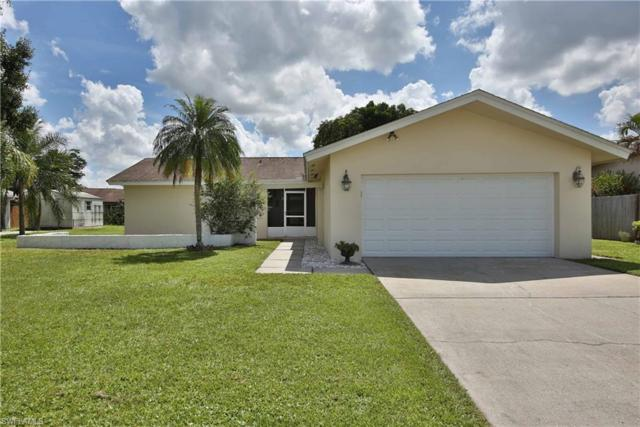 864 Duquesne Dr, Fort Myers, FL 33919 (MLS #218060611) :: The Naples Beach And Homes Team/MVP Realty