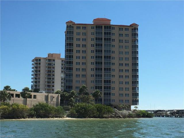 8751 Estero Blvd S #1204, Fort Myers Beach, FL 33931 (MLS #218060691) :: RE/MAX Realty Team
