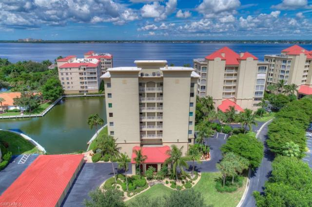 15140 Harbour Isle Dr #501, Fort Myers, FL 33908 (MLS #218060696) :: Clausen Properties, Inc.