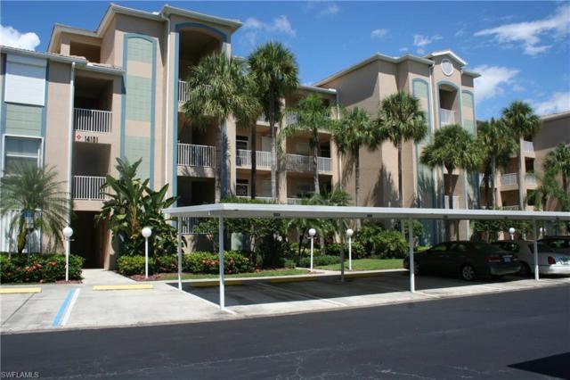 14101 Brant Point Cir #3405, Fort Myers, FL 33919 (MLS #218060715) :: RE/MAX DREAM