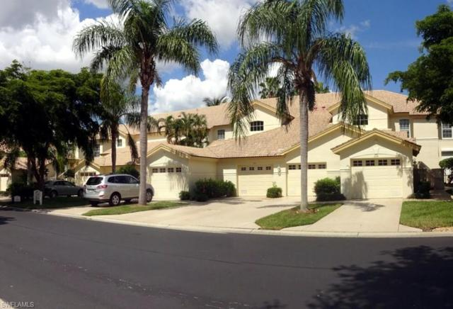 9280 Bayberry Bend #103, Fort Myers, FL 33908 (MLS #218060733) :: RE/MAX DREAM