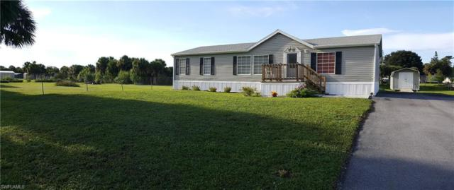 1091 Friendship Dr, Moore Haven, FL 33471 (MLS #218060771) :: RE/MAX Realty Team