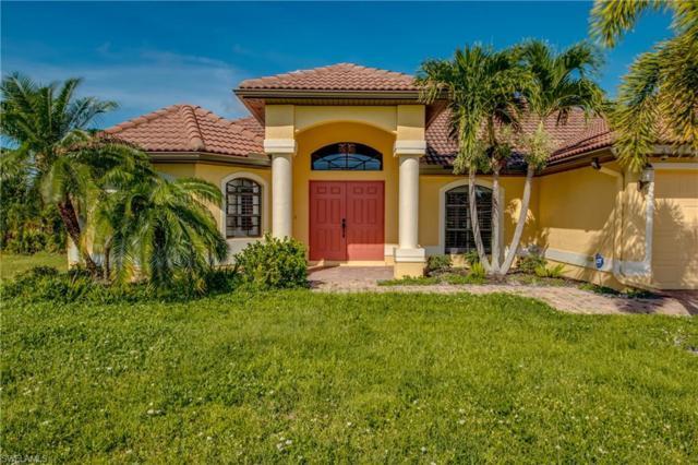 428 SW 26th Ave, Cape Coral, FL 33991 (#218060796) :: Jason Schiering, PA
