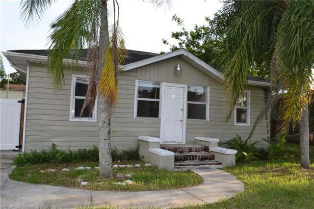 39 Cypress St, North Fort Myers, FL 33903 (MLS #218060816) :: RE/MAX DREAM