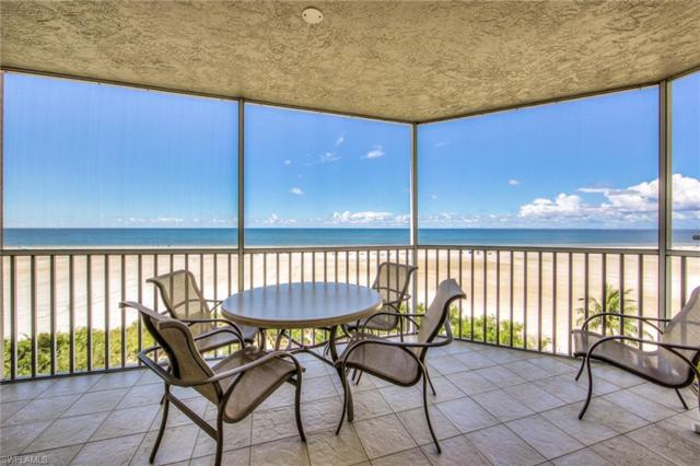 6620 Estero Blvd #606, Fort Myers Beach, FL 33931 (MLS #218060817) :: RE/MAX DREAM