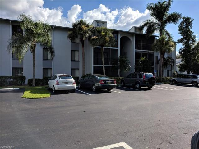 9930 Sailview Ct #11, Fort Myers, FL 33905 (MLS #218060836) :: RE/MAX DREAM