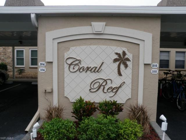 4021 SE 19th Pl #106, Cape Coral, FL 33904 (MLS #218060855) :: RE/MAX DREAM