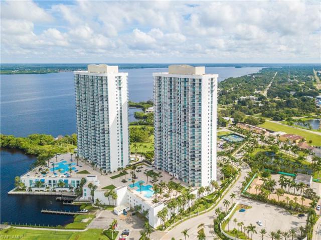 3000 Oasis Grand Blvd #502, Fort Myers, FL 33916 (MLS #218060897) :: RE/MAX DREAM