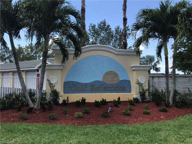 11001 Gulf Reflections Dr A 101, Fort Myers, FL 33908 (MLS #218060908) :: The New Home Spot, Inc.