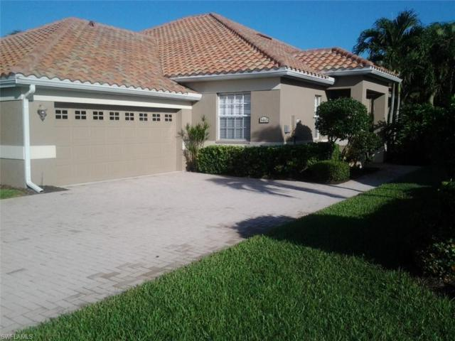 8465 Brittania Dr, Fort Myers, FL 33912 (MLS #218060919) :: RE/MAX DREAM