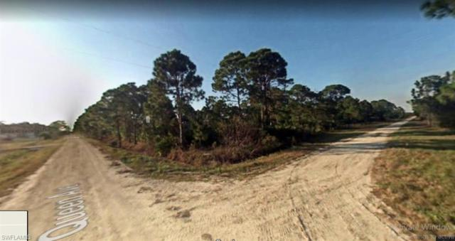 4358 Everhigh Acres Rd S, Clewiston, FL 33440 (MLS #218060928) :: The New Home Spot, Inc.