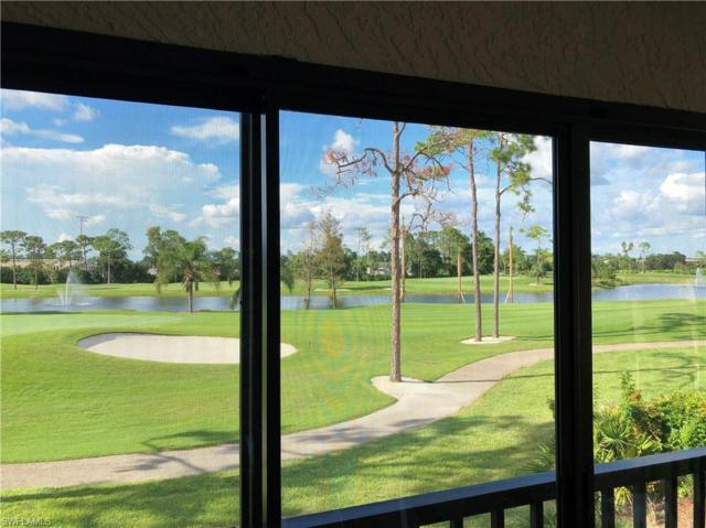 5765 Trailwinds Dr #126, Fort Myers, FL 33907 (MLS #218060984) :: RE/MAX DREAM