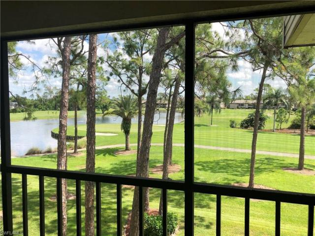 5685 Trailwinds Dr #732, Fort Myers, FL 33907 (MLS #218061007) :: RE/MAX DREAM